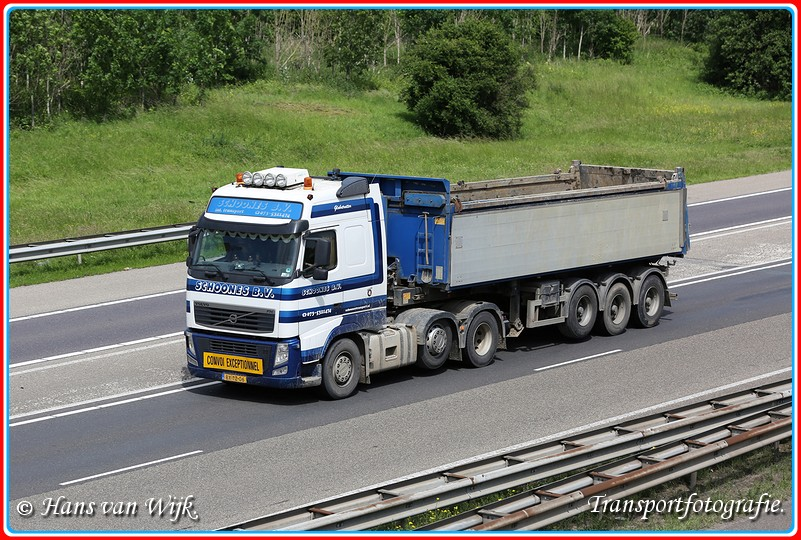 BX-TZ-06-BorderMaker - Kippers Bouwtransport