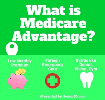Medicare Advantage photos