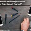 iPhone Screen Repair Center... - Technology