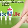 Anticipated Endowment Assur... - Insurance