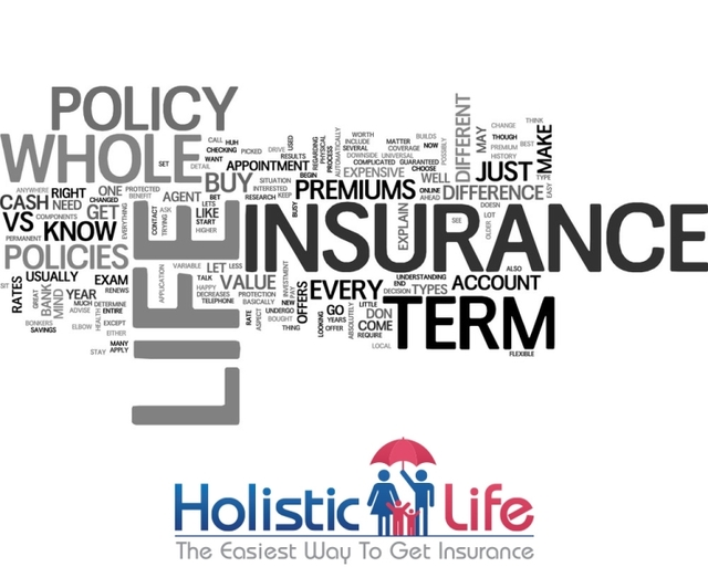 Whole Life Insurance Policy 2020 | Get Secured Tod Insurance
