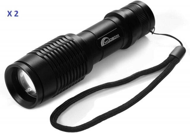 s-l640 What Is Flashlight X900?