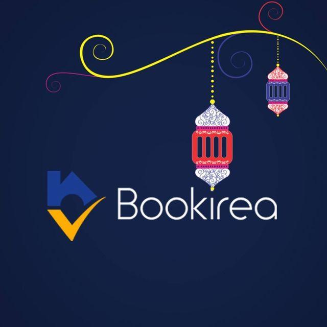 Bookirea Bookirea