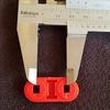 loudspeaker output 19mm hol... - Modushop chassis