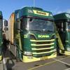 Scania R/S 2016