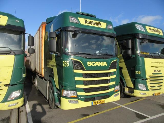 78-BNS-6 Scania R/S 2016