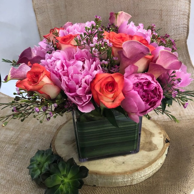 Flower Bouquet Delivery Bergenfield NJ Flower Delivery in Bergenfield