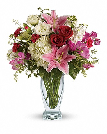 Buy Flowers Milwaukee WI Flower Delivery in Saint Louis