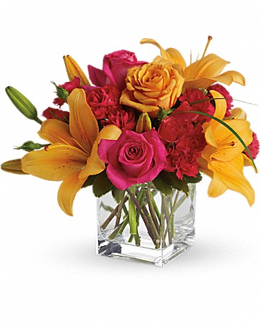 Order Flowers Milwaukee WI Flower Delivery in Saint Louis