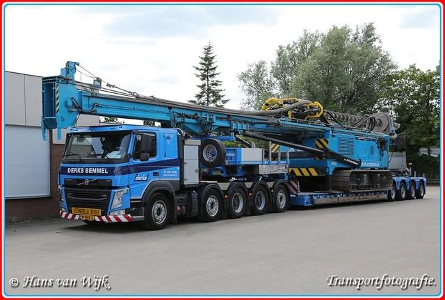 41-BHX-2  E-BorderMaker Zwaartransport 5-Assers