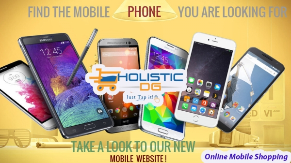 Looking for Online Mobile Shopping? Call Now for B Online Shopping