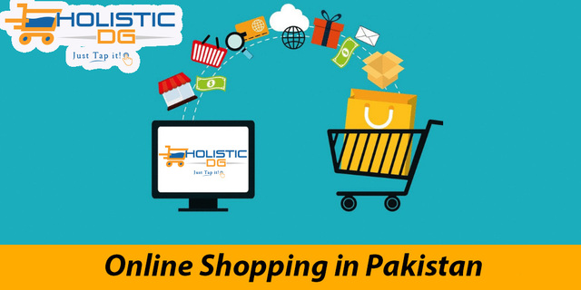 Online Shopping in Pakistan | Free Home Delivery Online Shopping