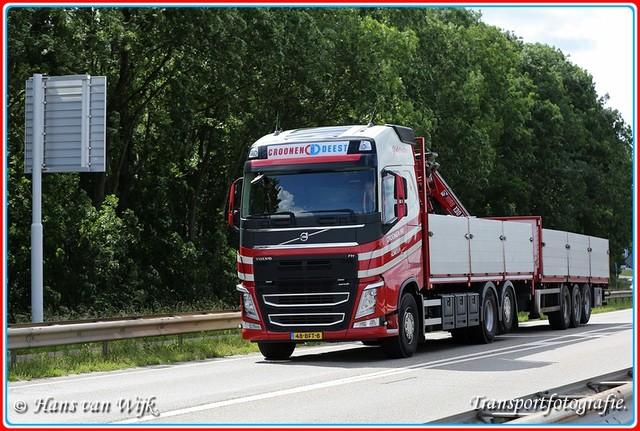 48-BFT-8-BorderMaker Stenen Auto's