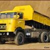 Daf AZ1900 - BB-33-78 - Hen... - Daf trucks
