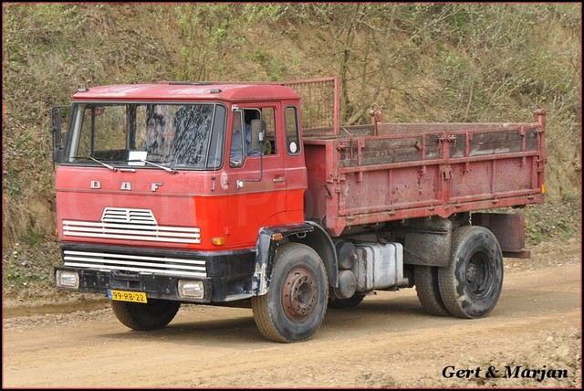DAF F2000 - 99-RB-22 (6)-BorderMaker Daf trucks