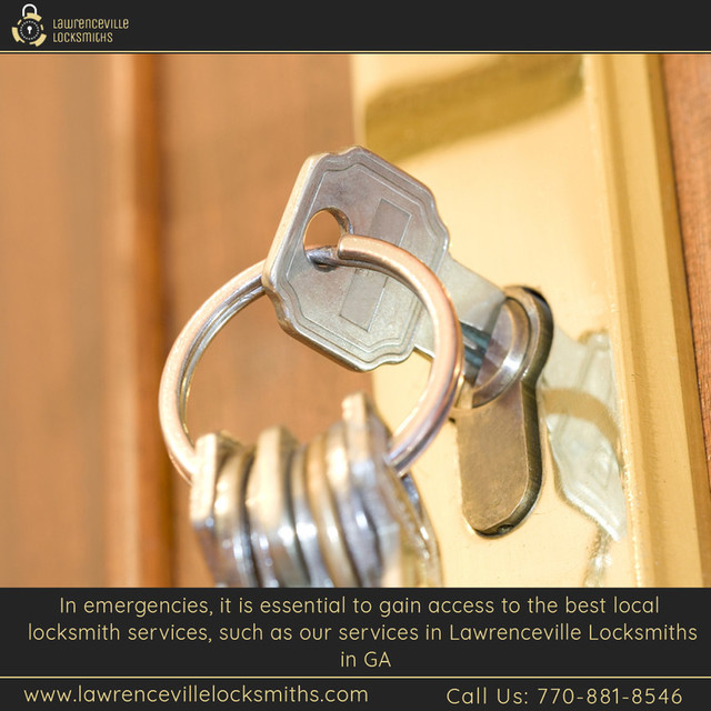 Locksmith Lawrenceville GA  |  Call Now: 770-881-8 Locksmith Lawrenceville GA  |  Call Now: 770-881-8546