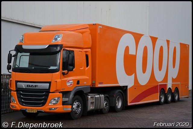 96-BPD-6 DAF CF Bakker Coop auto 1385-BorderMaker 2020