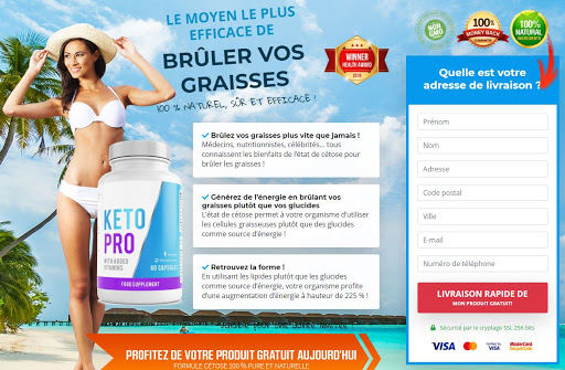 Take The Stress Out Of Keto Pro France Picture Box