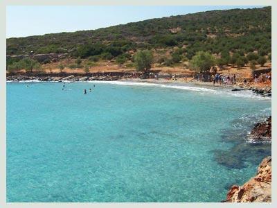 Car Hire Crete Cretarent