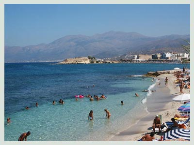 Heraklion Car Rental Cretarent