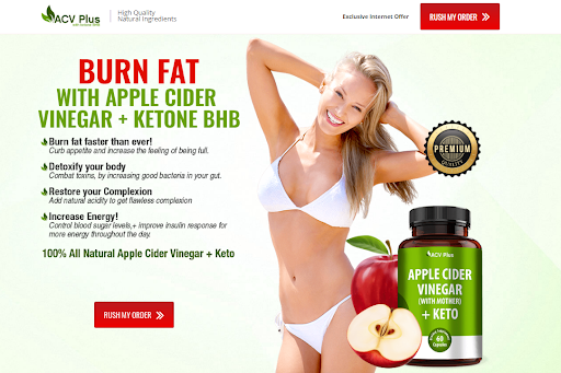 ACV Plus Ireland Reviews - Does ACV Plus Keto Pill ACV Plus Ireland