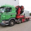 Scania R Series 1/2