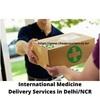 WWC International Medicine Delivery Service