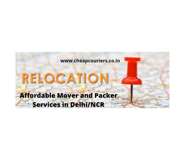 Affordable Mover and Packer Services in Delhi/NCR WWC International Relocation and Movers and Packers