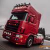 T.K. Sped, La Fleche Lorraine, Westwood Truck Customs