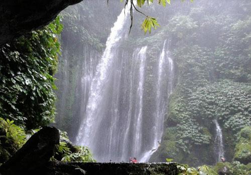 air-terjun-tiu-kelep-lombok Picture Box