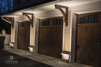 Landscape lighting designer Lighthouse® Outdoor Lighting of Northern New Jersey