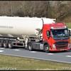19-BHF-9 Volvo FH Vredeveld... - 2020