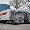 DAF Line up Jaks Trucking-B... - 2020