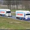 Nord Cargo-BorderMaker - Rijdende auto's 2020