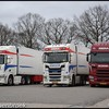 Mera Line up Scania S en R2... - 2020