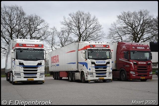 Mera Line up Scania S en R-BorderMaker 2020