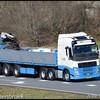 00-BGZ-4 Volvo FH4 Combex-B... - Rijdende auto's 2020