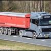 53-BPH-6 DAF 106 Jansen-Bor... - Rijdende auto's 2020
