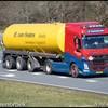89-BJH-1 Volvo FH4 van Calk... - Rijdende auto's 2020