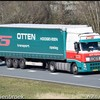 BZ-SN-01 Volvo FH Otten-Bor... - Rijdende auto's 2020