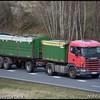 EL BT 152 Scania 124G 400 2... - Rijdende auto's 2020