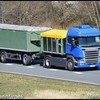EL RA 348 Scania R480-Borde... - Rijdende auto's 2020