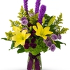 Fresh Flower Delivery Sylva... - Flowers Delivery in Sylvani...