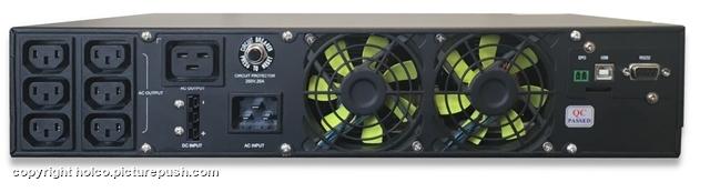 ag1500s-rear-1920 AG1500S AC ReGenerator 1500W PSU