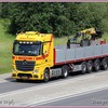 89-BKD-9-BorderMaker - Stenen Auto's