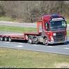 37-BGZ-3 Volvo FH4 Wigchers... - Rijdende auto's 2020