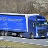 47-BGV-2 Volvo FH4 TGH Tran... - Rijdende auto's 2020