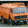 Mercedes - Benz NG 1620-Bor... - Richard