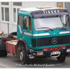 Mercedes - Benz NG 1632-Bor... - Richard
