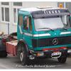 Mercedes - Benz NG 1632-Bor... - Richard